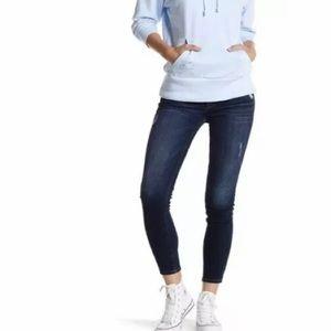 Hudson Jeans 27 Krista Ankle Super Skinny